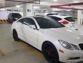 Bán xe Mercedes E350 sản xuất năm 2010, màu trắng, nhập khẩu nguyên chiếc, giá chỉ 929 triệu giá 929 triệu tại Tp.HCM