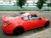 Bán xe Hyundai Genesis sản xuất 2013, màu đỏ, nhập khẩu nguyên chiếc giá 720 triệu tại Tp.HCM