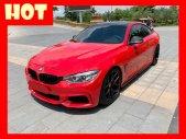 Bán xe BMW 428i màu đỏ/kem bản 2 cửa siêu đẹp. Trả trước 550 triệu nhận xe ngay giá 1 tỷ 360 tr tại Tp.HCM