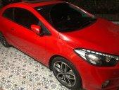 Bán Kia Cerato Koup năm 2017, màu đỏ, xe nhập, 570 triệu giá 570 triệu tại Lâm Đồng