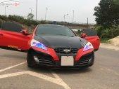 Bán Hyundai Genesis 2.0 AT đời 2010, màu đỏ, nhập khẩu   giá 495 triệu tại Phú Thọ