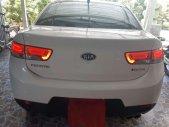 Cần bán gấp Kia Cerato Koup sản xuất năm 2011, màu trắng, xe thể thao, đèn pha auto giá 430 triệu tại Tiền Giang