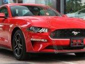 Bán xe Ford Mustang 2.3 Ecoboost Premium năm sản xuất 2019, màu đỏ, nhập khẩu giá 3 tỷ 148 tr tại Hà Nội