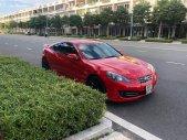Cần bán gấp Hyundai Genesis sản xuất 2009, màu đỏ, nhập khẩu giá 495 triệu tại Tp.HCM