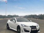 Bán Hyundai Genesis 2.0 AT năm sản xuất 2010, màu trắng, xe nhập chính chủ giá cạnh tranh giá 481 triệu tại Tuyên Quang