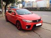 Bán Kia Cerato 2010 AT hai cửa 4 chỗ màu đỏ, xe zin nguyên con giá 408 triệu tại Tp.HCM