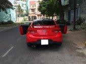 Bán ô tô Kia Cerato AT sản xuất 2010, màu đỏ xe gia đình  giá 406 triệu tại Tp.HCM