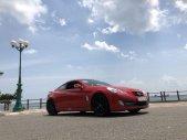 Cần bán lại xe Hyundai Genesis sản xuất năm 2011, màu đỏ, nhập khẩu, giá tốt giá 570 triệu tại Tp.HCM