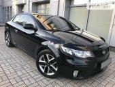 Bán Kia Cerato năm sản xuất 2009, màu đen, nhập khẩu còn mới giá 350 triệu tại BR-Vũng Tàu