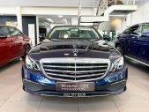 Bán Mercedes E200 sx 2019 màu xanh, giá tốt - xe đã qua sử dụng chính hãng giá 2 tỷ 99 tr tại Hà Nội