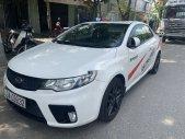 Bán Kia Cerato AT đời 2011, màu trắng, nhập khẩu giá 435 triệu tại Đà Nẵng