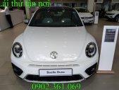 Hàng hiếm cực chất của Đức - Volkswagen Beetle Dune - Chỉ còn 2 chiếc tại Việt Nam giá 1 tỷ 499 tr tại Tp.HCM