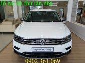 SUV hiện đại, sang trọng của Đức - Volkswagen Tiguan Allspace - ưu đãi lớn 2019 giá 1 tỷ 749 tr tại Tp.HCM