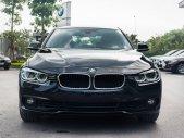 Bán xe BMW 3 Series 320i 2019 màu đen, nhập khẩu nguyên chiếc chính hãng mới, giảm ngay tiền mặt 264 triệu đồng giá 1 tỷ 619 tr tại Tp.HCM
