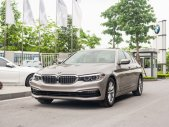 Bán xe BMW 5 Series 520i 2019, nhập khẩu nguyên chiếc chính hãng, giảm trực tiếp 230 triệu tiền mặt giá 2 tỷ 389 tr tại Tp.HCM
