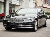 Bán ô tô BMW 7 Series 730Li đời 2019, xe nhập khẩu nguyên chiếc chính hãng mới, giảm trực tiếp 145 triệu tiền mặt giá 4 tỷ 99 tr tại Tp.HCM