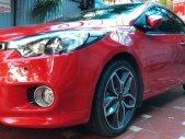 Cần bán gấp Kia Cerato Koup 2.0 AT đời 2014, màu đỏ, xe nhập, giá 600tr giá 600 triệu tại Hà Nội