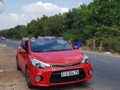 Bán Kia Cerato năm 2015, màu đỏ, xe nhập chính chủ giá 588 triệu tại Tp.HCM