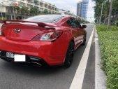 Bán Hyundai Genesis 2.0 AT năm 2010, màu đỏ, nhập khẩu  giá 498 triệu tại Tp.HCM