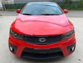 Cần bán gấp Kia Cerato Koup 2.0 AT đời 2011, màu đỏ, nhập khẩu giá 440 triệu tại Lâm Đồng