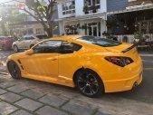 Bán Hyundai Genesis sản xuất 2010, màu vàng, nhập khẩu nguyên chiếc chính hãng giá 525 triệu tại Tp.HCM