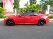 Cần bán xe Hyundai Genesis 2.0 AT đời 2011, màu đỏ, nhập khẩu số tự động, giá 515tr giá 515 triệu tại BR-Vũng Tàu