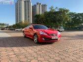 Bán Hyundai Genesis 2.0 AT đời 2010, màu đỏ, nhập khẩu   giá 485 triệu tại Hà Nội
