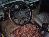 Bán Honda Civic sản xuất 1972, màu xanh lam, xe nhập giá 200 triệu tại Long An