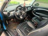 Cần bán xe Mini Cooper JCW sản xuất 2008, màu xanh lam, nhập khẩu giá 600 triệu tại Tp.HCM