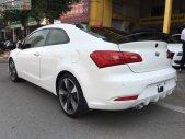 Xe Kia Cerato Koup 2.0 AT sản xuất năm 2014, màu trắng, xe nhập, giá chỉ 585 triệu giá 585 triệu tại Hà Nội