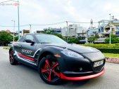 Cần bán Mazda RX 8 năm sản xuất 2006, màu đen, xe nhập số sàn, 525 triệu giá 525 triệu tại Tp.HCM