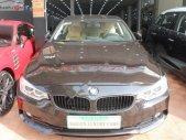Cần bán BMW 420i Gran Coupe sản xuất năm 2015, màu nâu, nhập khẩu  giá 1 tỷ 470 tr tại Tp.HCM