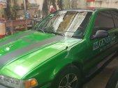 Cần bán gấp Honda Accord năm 1990, màu xanh lam, xe nhập, giá 195tr giá 195 triệu tại Tp.HCM