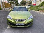 Cần bán gấp Hyundai Genesis 2.0 AT sản xuất năm 2009, màu xanh lục, xe nhập, 440 triệu giá 440 triệu tại Hải Dương