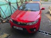 Cần bán Kia Cerato Koup 2.0 AT đời 2009, màu đỏ, nhập khẩu  giá 349 triệu tại Tp.HCM