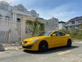 Bán Hyundai Genesis 2.0 AT sản xuất 2011, màu vàng, nhập khẩu giá 520 triệu tại Tp.HCM