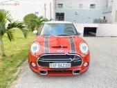 Cần bán gấp Mini Cooper 2.0 S năm 2014, màu đỏ, nhập khẩu giá 1 tỷ 100 tr tại Tp.HCM