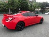 Cần bán gấp Hyundai Genesis 2.0 AT sản xuất 2012, màu đỏ, xe nhập giá 720 triệu tại Tp.HCM