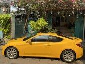 Bán Hyundai Genesis 2.0 AT 2014, màu vàng, xe nhập chính chủ giá 826 triệu tại Tp.HCM