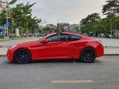 Bán ô tô Hyundai Genesis 2.0 AT năm sản xuất 2009, màu đỏ, nhập khẩu giá 490 triệu tại Tp.HCM