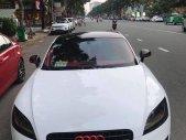 Bán Audi TT 2.0 TFS sản xuất 2007, màu trắng, xe nhập giá cạnh tranh giá 750 triệu tại Tp.HCM