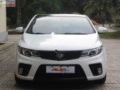 Cần bán lại xe Kia Cerato 2.0AT năm 2011, màu trắng, nhập khẩu như mới, 455 triệu giá 455 triệu tại Thái Nguyên