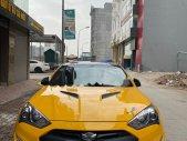 Bán Hyundai Genesis 2.0 Turbo sản xuất năm 2013, màu vàng, xe nhập như mới giá cạnh tranh giá 695 triệu tại Hà Nội