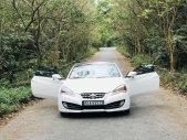 Bán Hyundai Genesis đời 2009, màu trắng, xe nhập, giá tốt giá 510 triệu tại Hải Phòng