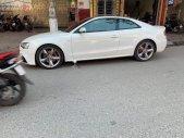 Bán xe Audi A5 2.0 2010, màu trắng, nhập khẩu nguyên chiếc, 699 triệu giá 699 triệu tại Hà Nội