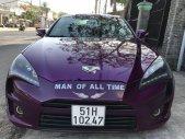 Cần bán Hyundai Genesis đời 2010, màu tím, nhập khẩu giá 458 triệu tại Tp.HCM
