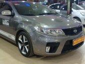 Bán Kia Cerato Koup 1.6 AT năm sản xuất 2009, màu xám, nhập khẩu   giá 385 triệu tại Đắk Lắk