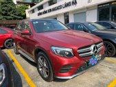 Xe cũ chính hãng Mercedes GLC300 2020 màu đỏ/kem siêu lướt giá tốt giá 2 tỷ 209 tr tại Hà Nội