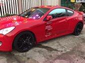Bán Hyundai Genesis 2.0 AT 2010, màu đỏ, nhập khẩu nguyên chiếc, 480tr giá 480 triệu tại Phú Yên