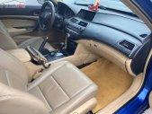 Bán Honda Accord năm 2008, màu xanh lam, nhập khẩu giá 600 triệu tại Đồng Nai